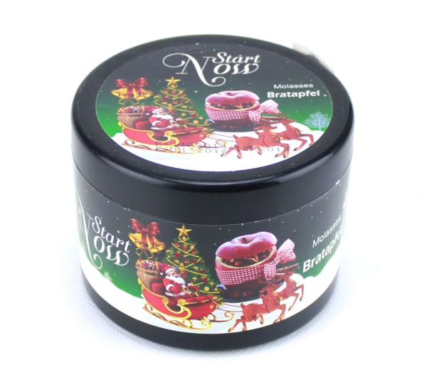Start Now Bratapfel Shisha Tabak 200g