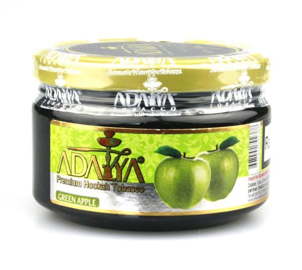 Adalya Green App (Green Apple) Shisha Tabak 200g