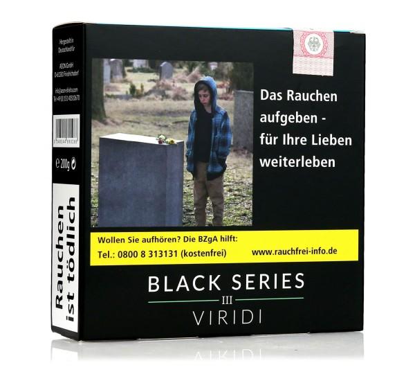 AEON Black Series - III - Viridi