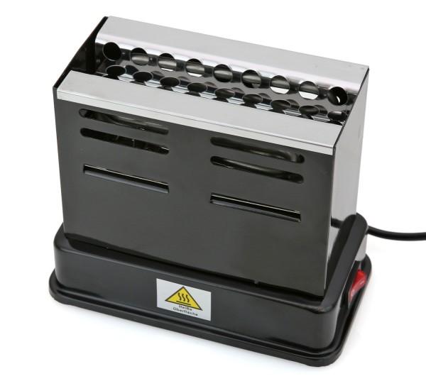 Prime Blaze Kohleanzünder - Toaster 800 W