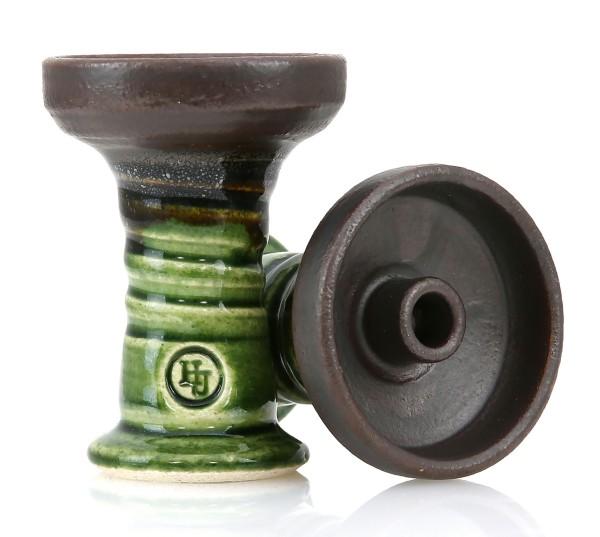 HJ 80ft Bowl Zomo Edition - Dark Mint