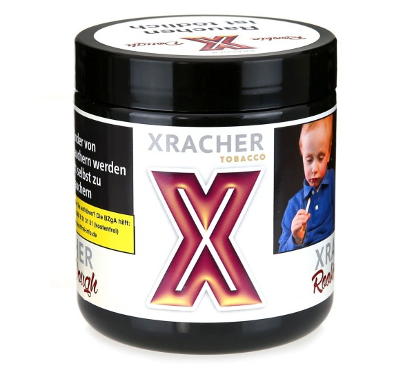 Xracher Rookie Dough Shisha Tabak 200g
