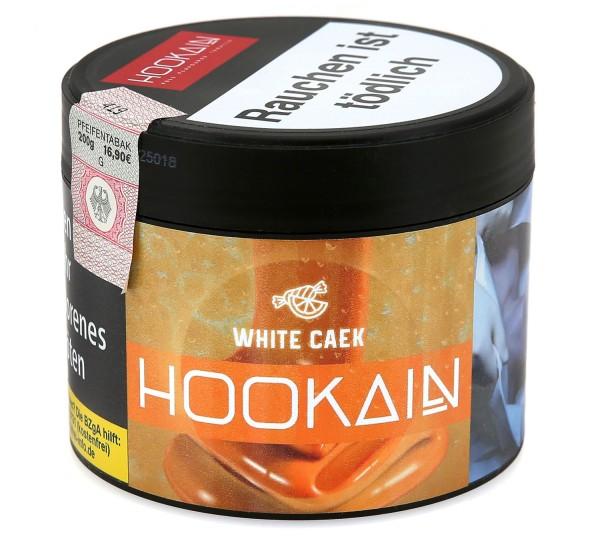 Hookain White Cake Shisha Tabak 200g