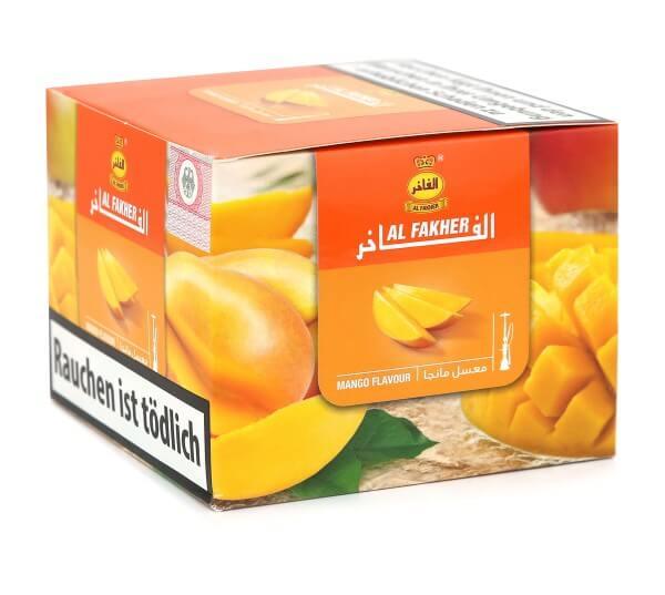 Al Fakher Mango Shisha Tabak 200g