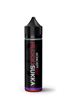 Vampire Vape Koncept XIX BloodSukka Liquid 50ml