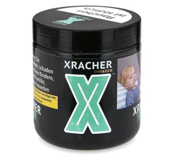 Xracher Piperito Shisha Tabak 200g