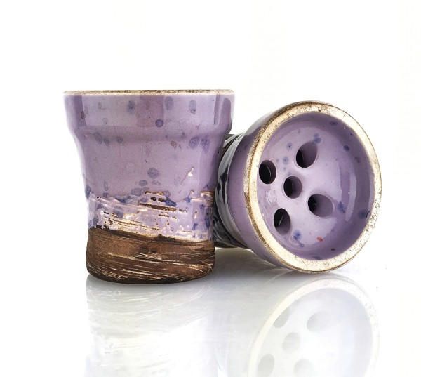 Kolos Mita Purple Jelly Tabakkopf