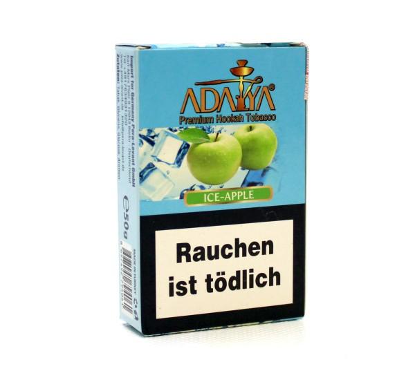 Adalya Ice Apple Shisha Tabak 50g