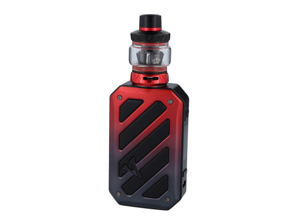 Uwell Crown 5 E-Zigaretten Set Red