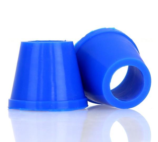 Kopfdichtung Silikon Blau