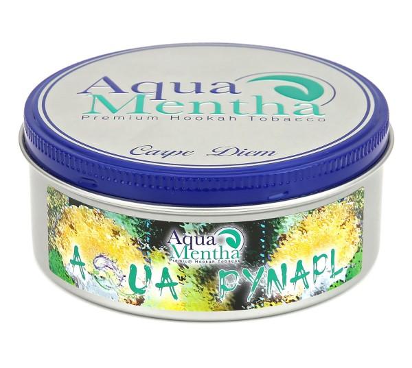 Aqua Mentha Pynapl Shisha Tabak 200g