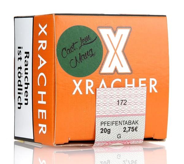 Xracher Cact. Lem. Mang Shisha Tabak 20g