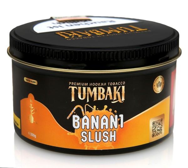 Tumbaki Tobacco - Banan1 Slush 200g