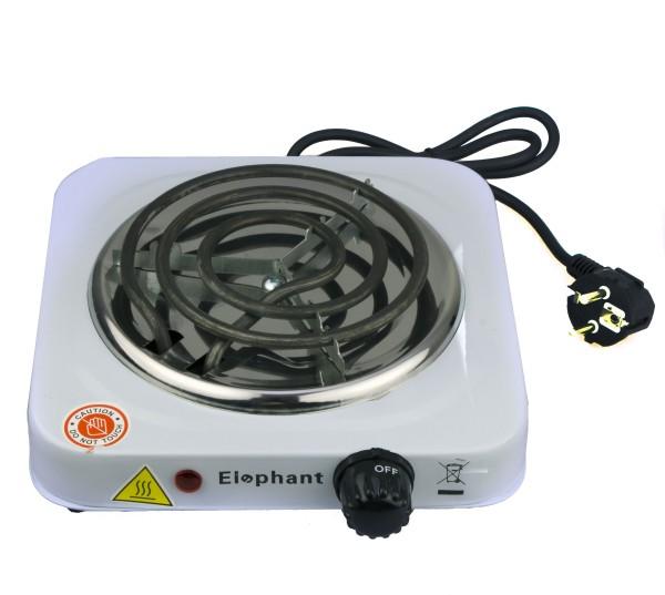 Elephant Charcoal Burner