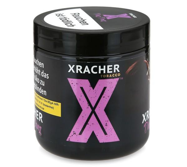 Xracher Ding Dang Shisha Tabak 200g
