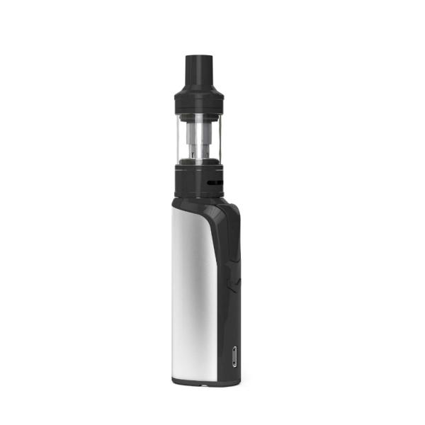 LYNDEN Play E-Zigarette Starterset Silver