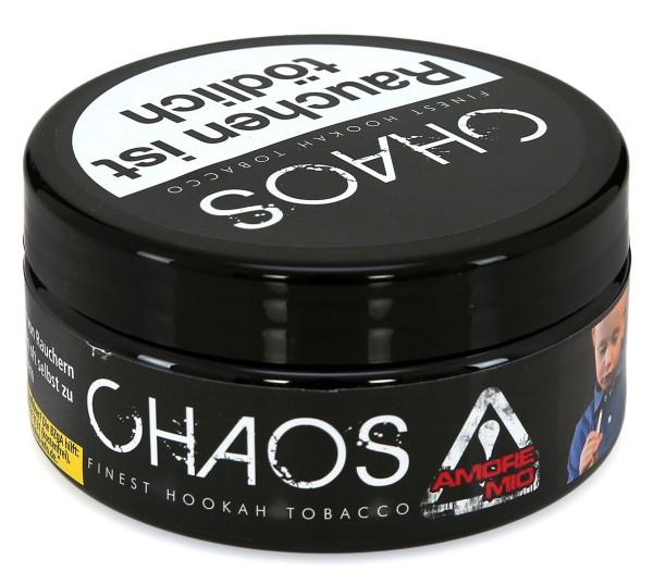 Chaos Amore Mio Shisha Tabak 200g