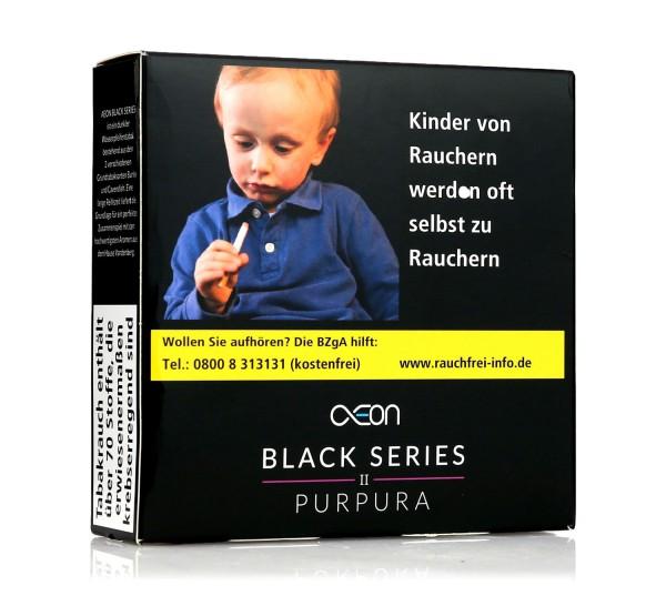 AEON Black Series - II - Purpura