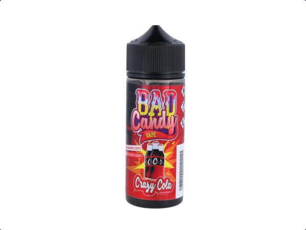 Bad Candy - Crazy Cola Aromashot 20ml