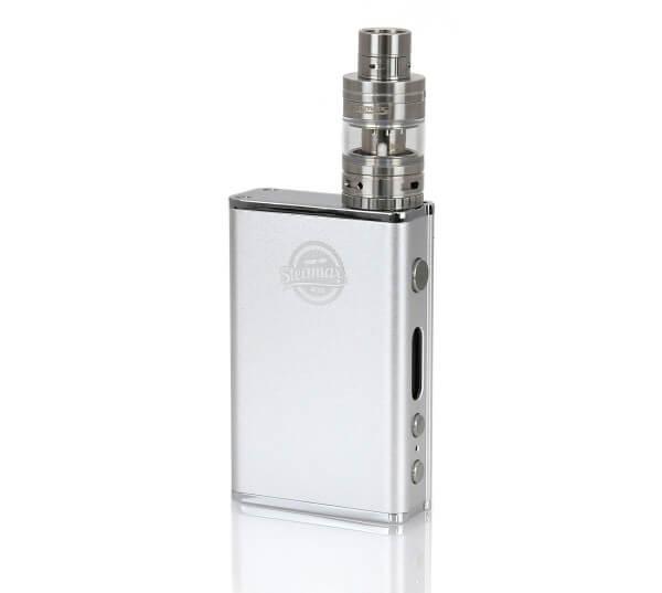 Steamax Micro One E-Zigarette Starterset silber