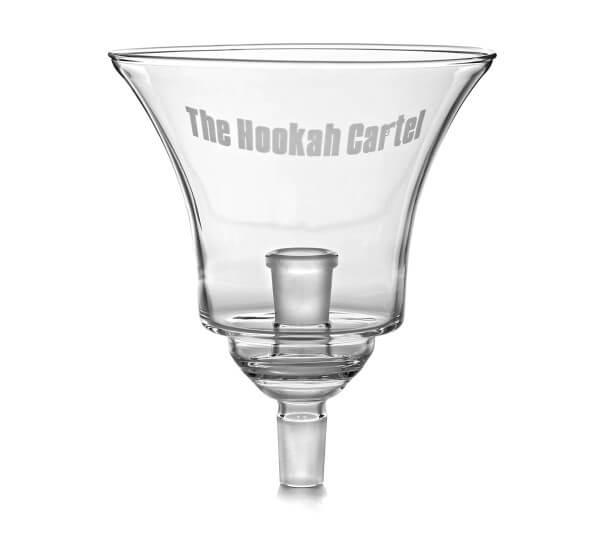 The Hookah Cartel Icecatcher
