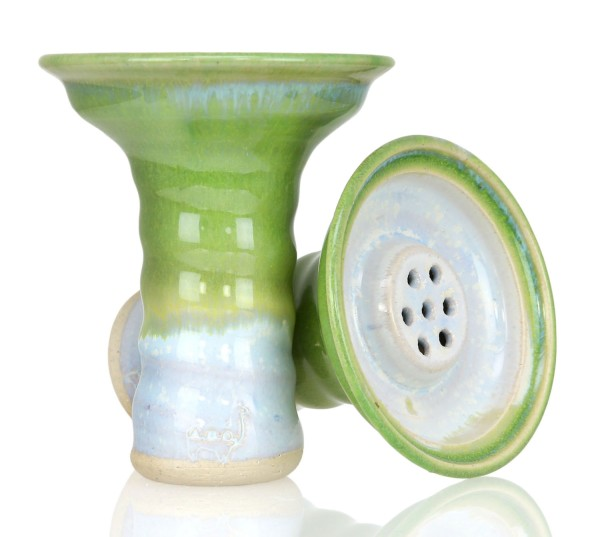 Alpaca Bowl Lipache Snow Lime