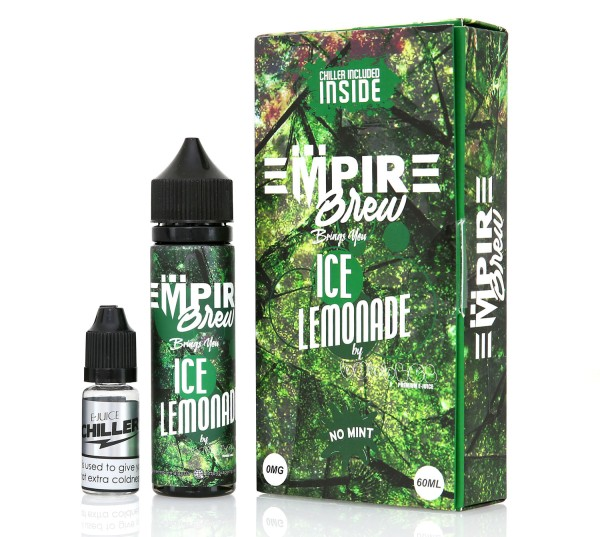Empire Brew Ice Lemonade DIY Liquid
