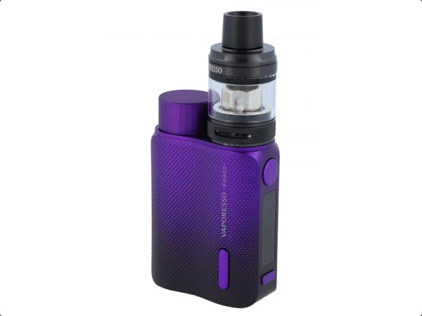 Vaporesso Swag 2 Kit E-Zigarette Purple