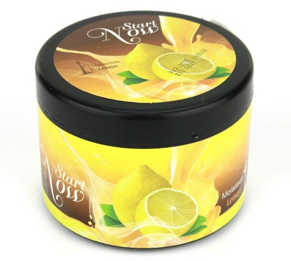 Start Now Lemon Shisha Tabak 200g