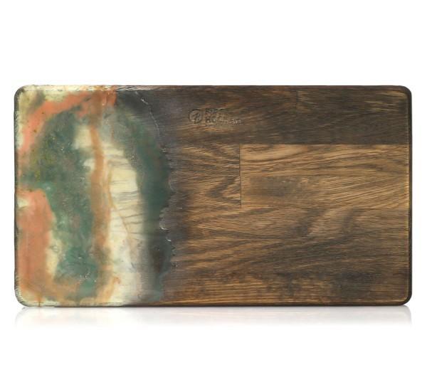 First Hookah Board Dust Line