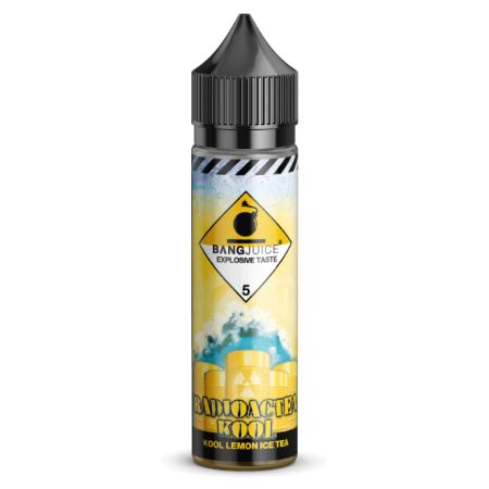 Bang Juice - Radioactea Kool Aromashot