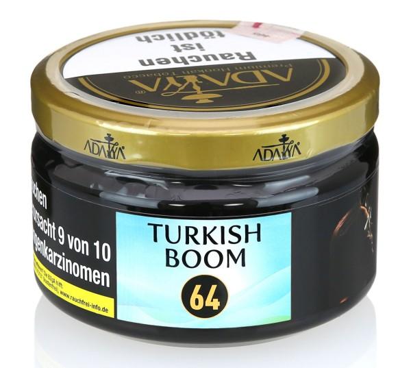 Adalya Turkish Boom Shisha Tabak 200g