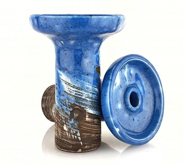 Kolos Grown Blue Bubble Tabakkopf