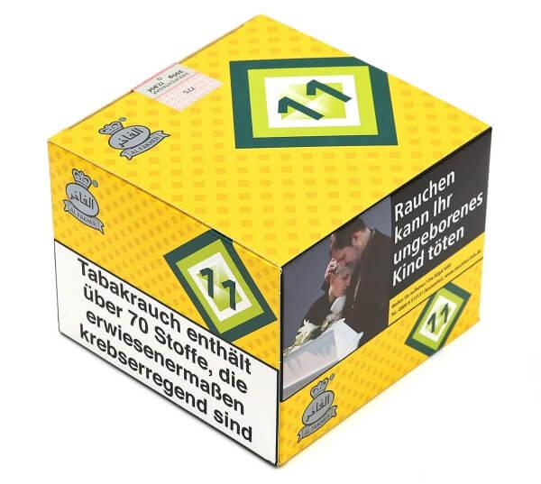 Al Fakher 11 Zitrone Minze Shisha Tabak 200g