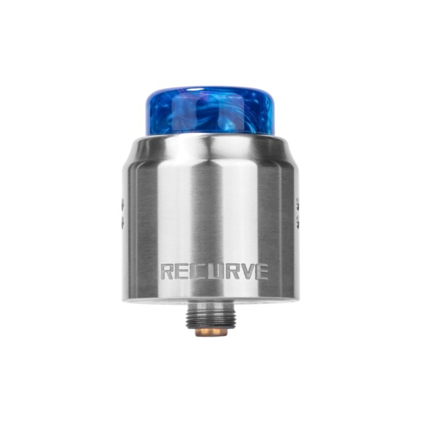Wotofo Recurve Dual RDA Stainless Steel