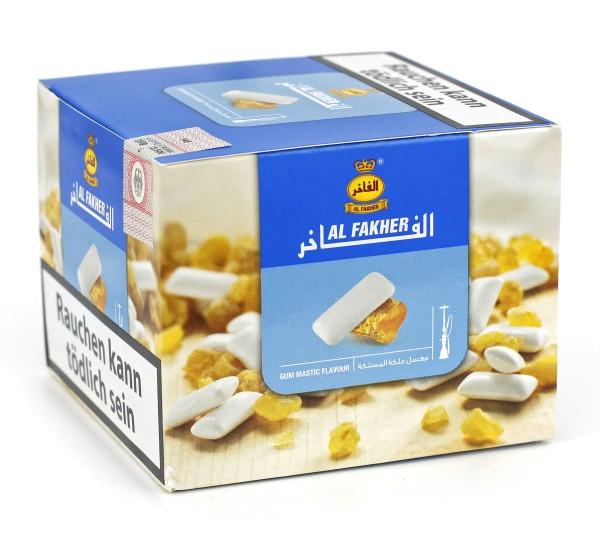 Al Fakher Gum Mastic Shisha Tabak 200g