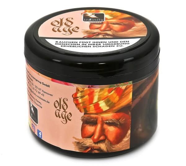 shisha tabak feucht halten