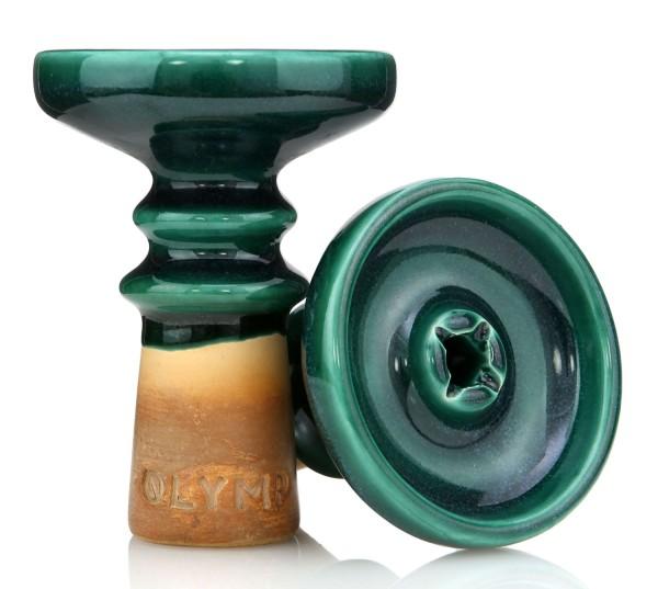 Olymp Hookah Bowl - Gun Metal (G)