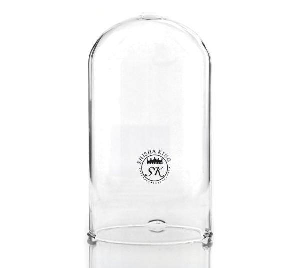 Shisha King Glas Windschutz