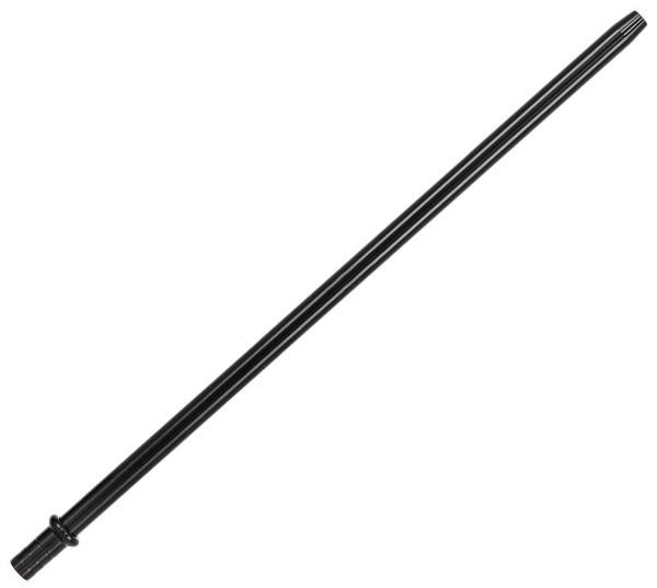 Aluminium Shisha Mundstück Aluslim Black