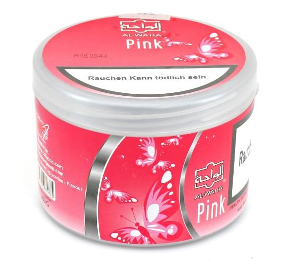 Al Waha Pink Shisha Tabak 200g