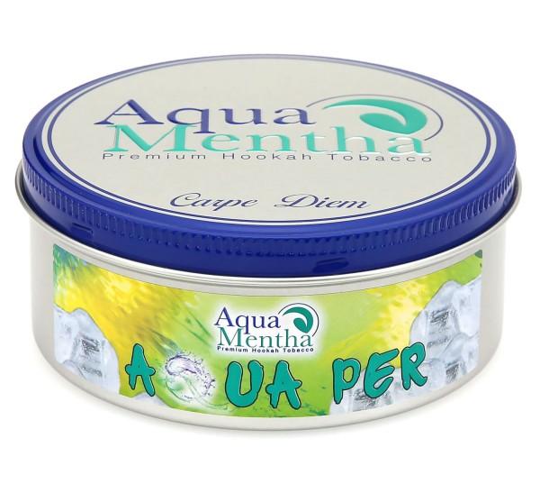Aqua Mentha Per Shisha Tabak 200g