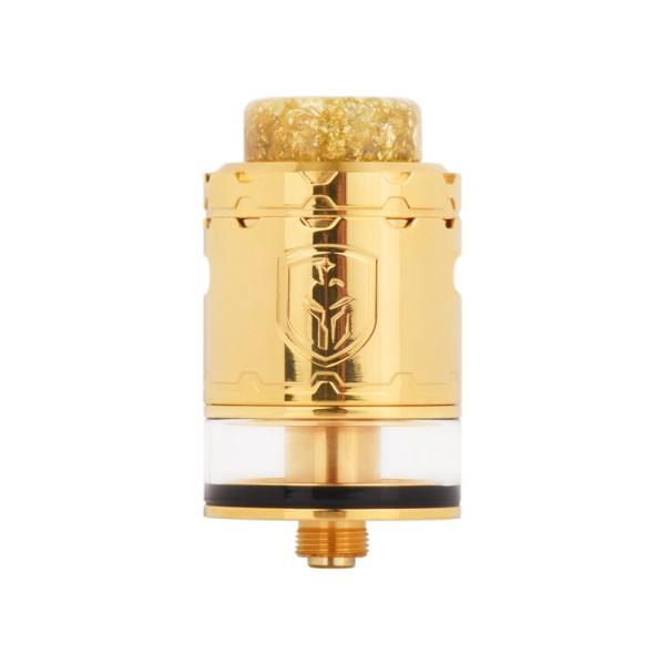Wotofo Faris RDTA/RDA Gold