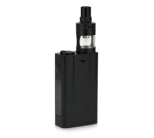 InnoCigs eVic VTwo E-Zigaretten Starterset schwarz