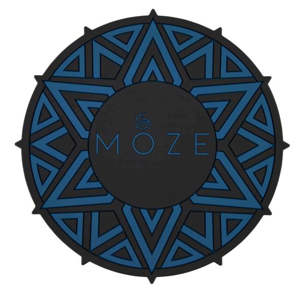 Moze Shishauntersetzer - Blue