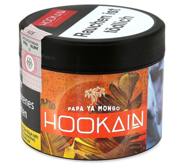 Hookain Papa Ya Mongo Shisha Tabak 200g