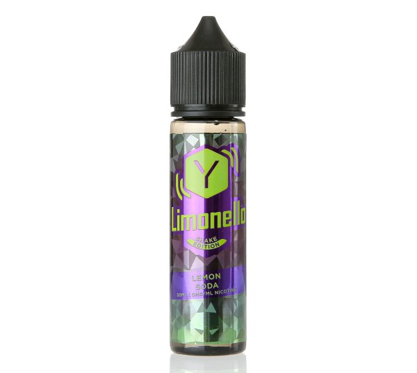Lynden Limonello DIY Liquid