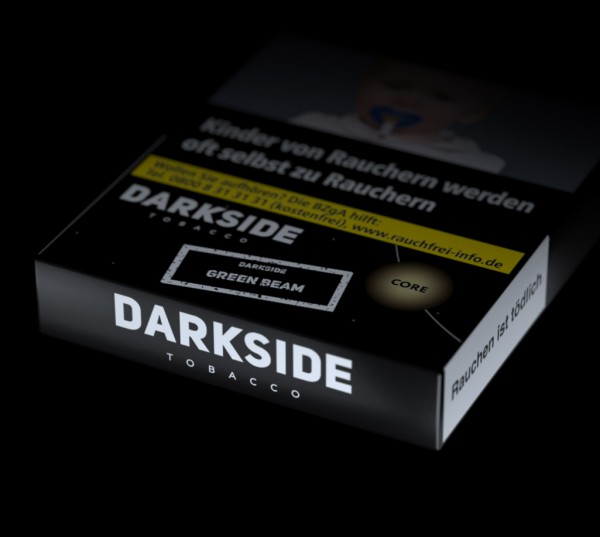 Darkside Core Green Beam Shisha Tabak 200g