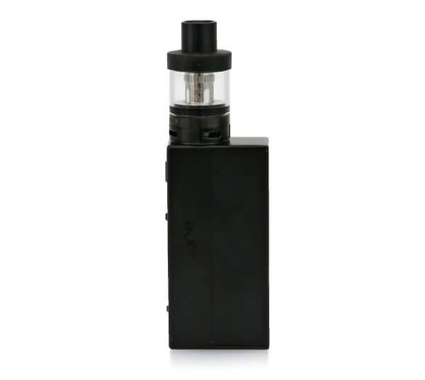 Aspire EVO75 E-Zigarette Starter Set Schwarz