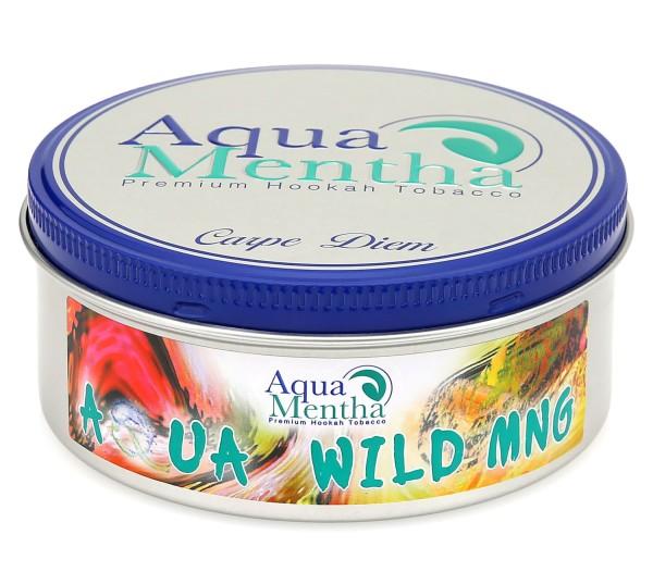 Aqua Mentha Wild Mng Shisha Tabak 200g